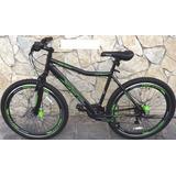 Bicicleta Mountainbike Kent 27.5 Disco 2019