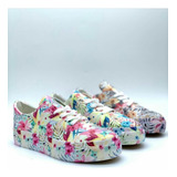 Zapatos Apargatas