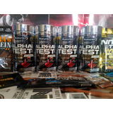 Alphatest Testosterona Booster Muscletech 120 Capsulas $1295