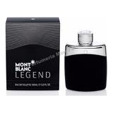 ** Perfume Montblanc Legend Men . Entrega Inmediata **