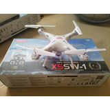 Drone Sigma X5w-1.  Nuevos En Caja Oferta De Semana Santa