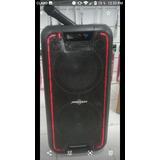 Bocinas Amplificada Audiomax 2x10 De 2000w
