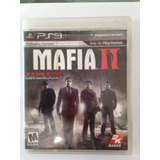 Mafia 2 Playstation 3 Ps3