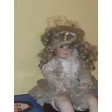 Es Una Muñeca Usada Pero Está Muy Linda