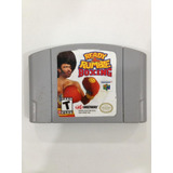 Ready 2 Rumble Boxing N64