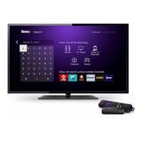 Convierte Tu Tv Normal En Smart Tv Reproductor Streamin Roku