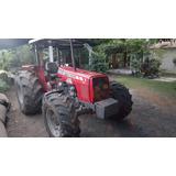 Tractor Agricola Massey Ferguson 290 Turbo