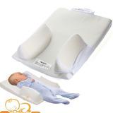 Almohada Posicionadora De Sueño Para Recien Nacido