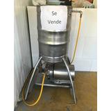 Maquina De Inyectar Embutidos. (chuleta, Costilla, Pollo)