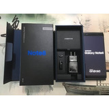 Samsung Galaxy Note 8 256 Gb Nuevo Desbloqueado Barios Color