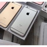 iPhone 6s Plus 128gb Nuevo Factory. Desbloquiado