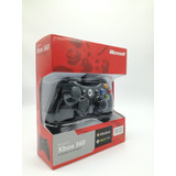 Control Xbox 360 Pc Y Laptop Usb Alambrico