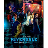 Serie Riverdale Todas Las Temporadas Digital Hd