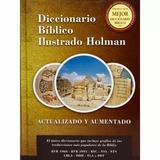 Diccionario Bíblico Ilustrado Full Color Digital