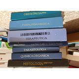 Libro De Medicina, Copias Y Originales. En Buen Estado.