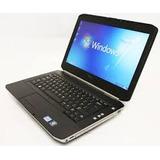Laptop Dell E5420 Intel Core I5 4gb 250gb 14.1 Grado A Como
