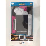 Forro De Gamepad De Nintendo Wii U