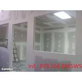 Remodelacion E Instalacion De Planchas De Yeso Sheetrock