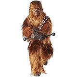 Figuera De Chewbacca De Star Wars