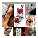 Tatuaje Temportal