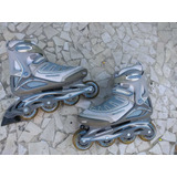 Patines Roller Blade Zetra Blade Size 8