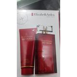 Perfume Elizabeth Arden Red Door Set Para Mujer Puerta Roja