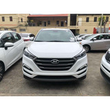 Inicial 300 Awd 16 Hyundai Tucson Usa Inicial 300 Eco Awd