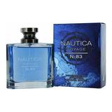 Perfume Nautica Voyage N-83 Nautica Para Hombres