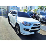 Toyota 4runner Limited