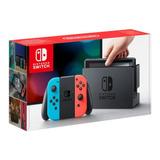 Gran Ofertas De Nintendo Switch Totalmente Nuevos