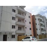 Apartamento Listo Para Entregar Con Linea Blanca Incluida