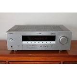 Amplificador De Musica Yamaha Htr-5730