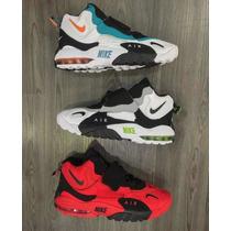 Tenis Nike Air Force One 2k19 Croki Croky Crocker croqui