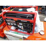 Planta Electrica De 5 Kilo Honda Bianchinni En Especial!!!
