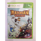 Rayman Origins Xbox360