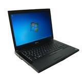 Laptop Dell Latitude E6410 I7 4gb 320gb Pantalla 14.1 Wifi B