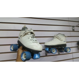 Patines Clasicos Size 8 Viper M1