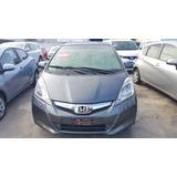 Honda Fit Japones