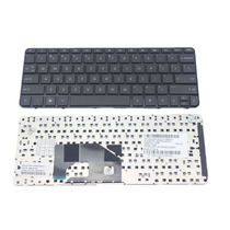 Teclado Laptop Hp Y Compaq Mini 210
