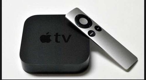 Apple Tv 3ra G 809-877-9090
