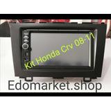 Kit Radio Honda Crv 08-11