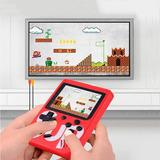 Juego Game Box Boy Nintendo Portátil Conecta Al Tv 400 Juego