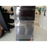 Cpu Dell 7010 Core I7 3.40ghz 3ra Generacion 4 Gb Y 500