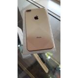 iPhone 8plus Nuevo En Su Caja
