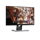 Monitor Dell 23 22.8 Ips/led, 1080p, 6ms 16