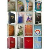 Lote De Libros Mercadeo Publicidad Otros