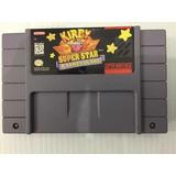 Kirby Súper Star Súper Nintendo