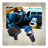 Bluetooth Para Vehículos