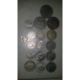 Se Vende Monedas De Colección Americana