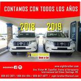 Rent Car, Eight Brother, Jeepetas, Carros,santiago, Rep. Dom